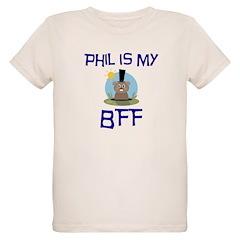 Phil BFF Groundhog Day T-Shirt