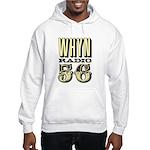 WHYN Springfield 1970 - Hooded Sweatshirt