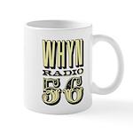 WHYN Springfield 1970 - Mug