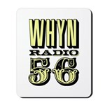 WHYN Springfield 1970 -  Mousepad