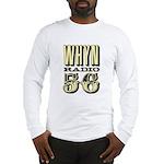 WHYN Springfield 1970 - Long Sleeve T-Shirt