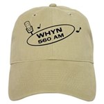 WHYN Springfield 1968 - Cap