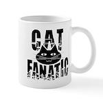 Cat Fanatic Mug