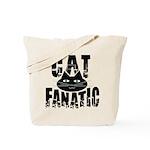 Cat Fanatic Tote Bag