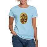 Newman Police Women's Light T-Shirt
