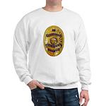 Newman Police Sweatshirt