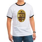 Newman Police Ringer T