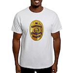 Newman Police Light T-Shirt