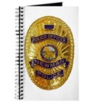 Newman Police Journal