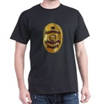 Newman Police Dark T-Shirt