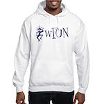 WFUN Miami 1964 - Hooded Sweatshirt