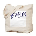 WFUN Miami 1964 - Tote Bag