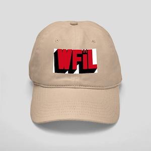 WFIL Philadelphia 1966 - Cap