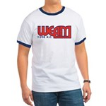 WEAM Wash, DC 1960s - Ringer T