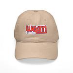 WEAM Wash, DC 1960s - Cap
