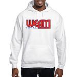 WEAM Wash, DC 1960s - Hooded Sweatshirt