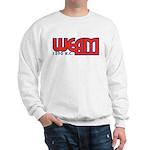 WEAM Wash, DC 1960s - Sweatshirt