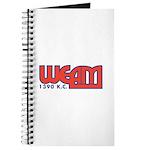 Weam Wash, Dc 1960s - Journal