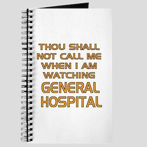 GH Call Alert Journal