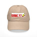 WABC New York 1973 - Cap