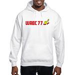 WABC New York 1973 - Hooded Sweatshirt