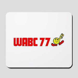 WABC New York 1973 -  Mousepad