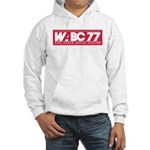 WABC New York 1980 - Hooded Sweatshirt