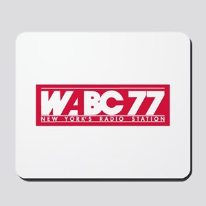 WABC New York 1980 -  Mousepad