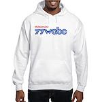 WABC New York 1976 - Hooded Sweatshirt