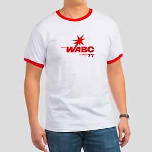 WABC New York 1961 - Ringer T