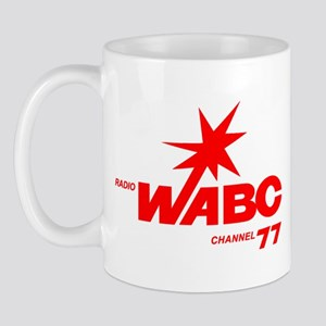 WABC New York 1961 -  Mug