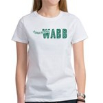 WABB Mobile 1962 - Women's T-Shirt