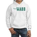 WABB Mobile 1962 - Hooded Sweatshirt