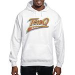 KTNQ Los Angeles 1976 - Hooded Sweatshirt