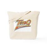 KTNQ Los Angeles 1976 -  Tote Bag