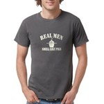 Real Men Smell Like Pigs T-Shirt