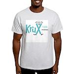 KRUX Phoenix 1967 - Ash Grey T-Shirt