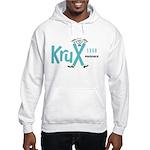 KRUX Phoenix 1967 - Hooded Sweatshirt