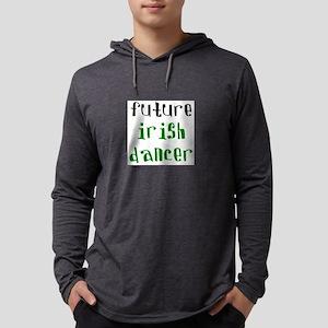 yalan177 Mens Hooded Shirt