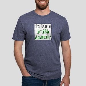 yalan177 Mens Tri-blend T-Shirt