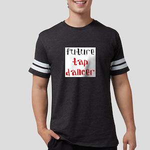 yalan172 Mens Football Shirt