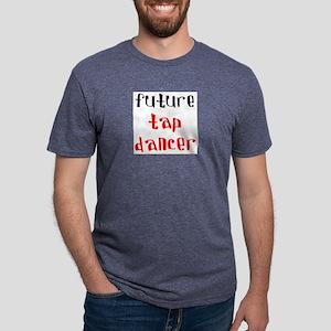 yalan172 Mens Tri-blend T-Shirt
