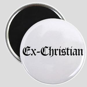 Ex-Christian Magnet