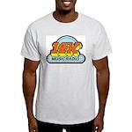 KQV Pittsburgh 1973 -  Ash Grey T-Shirt