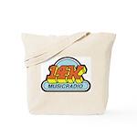 KQV Pittsburgh 1973 -  Tote Bag