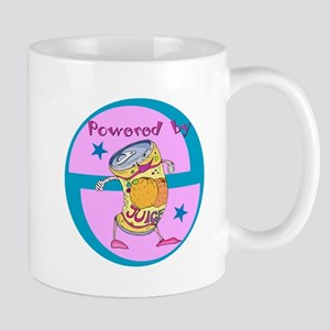 Powered By Juice Mug