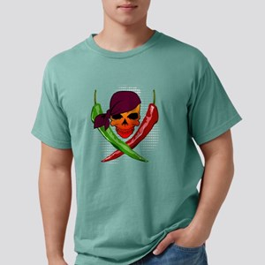 Chili Pirate-blk T-Shirt