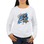 F-15 Eagle Women's Long Sleeve T-Shirt