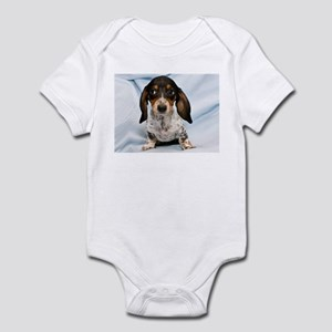 Speckled Puppy Infant Bodysuit