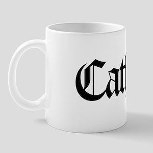 Catholic Mug